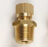 Male Stud NPT Taper