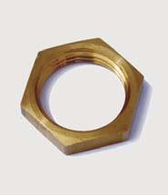 Metric Lock Nut