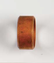 Copper Coupling Ring